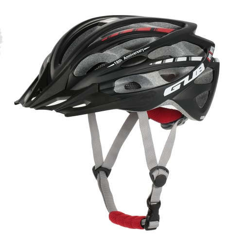 GUB Ultra-leggero integrato In-mold Bicicletta Bicicletta casco da bicicletta Roller Skating Casco Protettivo pattinaggio Casco 30 Vents