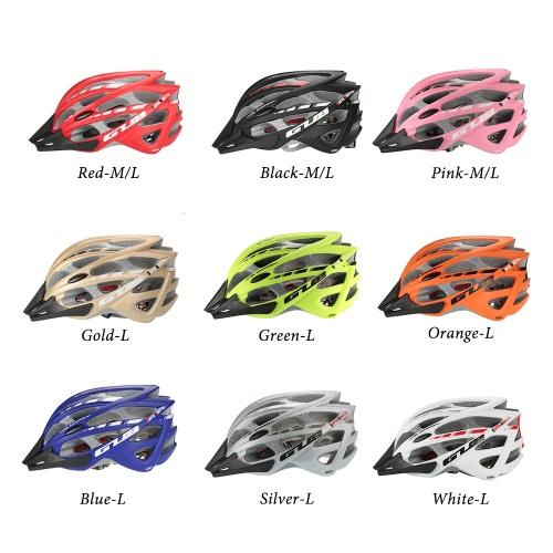 Image of GUB Ultra-lightweight Integrated In-mold Bicycling Biking Bicycle Helmet Roller Skating Protective Helmet Skating Helmet 30 Vents