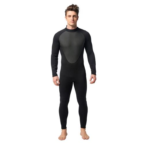 Nuoto subacqueo del corpo del neoprene di 3mm degli uomini nuotare Surfing del tuffo del tuffo di tuffo di tuffo di travestimento