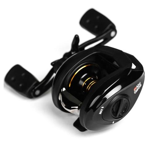 Bobina da pesca a balla di destra sinistra per ABU GARCIA Pro Max3 PMAX3 8BB