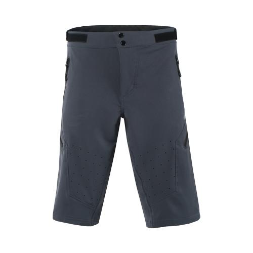 Pantaloncini da ciclismo Arsuxeo Outdoor Sports Pantaloncini da corsa per uomo Quick Dry Marathon Training Fitness Tronchi da corsa