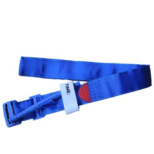Spinning Type Outdoor Combat Laccio emostatico Kit pronto soccorso medico di emergenza Attrezzatura tattica Fibbia a sgancio rapido Stop Bleed Stanch Stands Bands