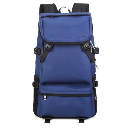 Large Capacity Backpack Fashion Travel Trend Leisure Knapsack High Quality Shoulder Bag