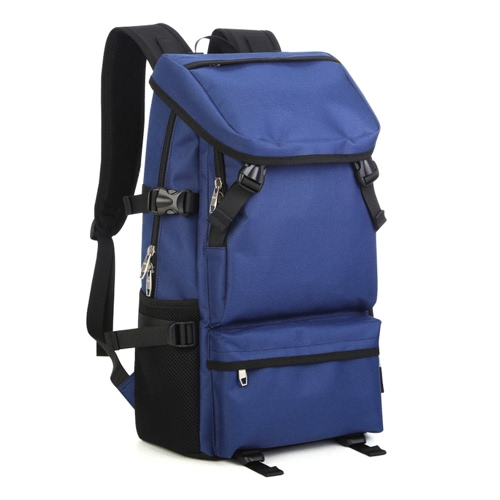 Большой рюкзак большой емкости Мода Travel Trend Досуг Рюкзак высокого качества наплечная сумка
