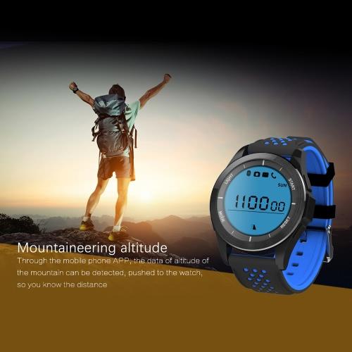 Outdoor Sport Smart Watch