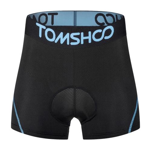 Pantaloni da bicicletta da corsa in bicicletta TOMSHOO