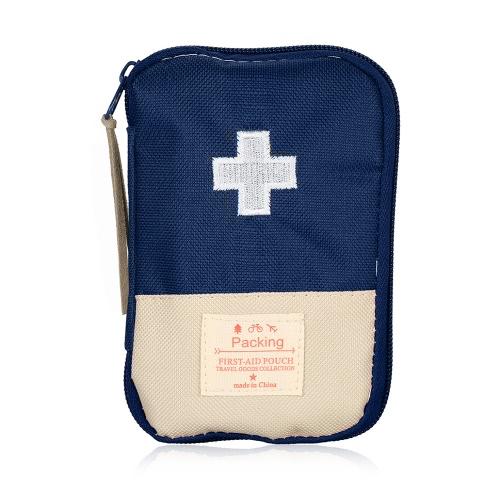Kits de primeros auxilios para emergencias de emergencia en exteriores