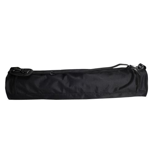 Oxford Yoga Aufbewahrungstasche Yoga Matte Tasche Gym Matte Tasche Pilates Matte Hülle Tasche Träger