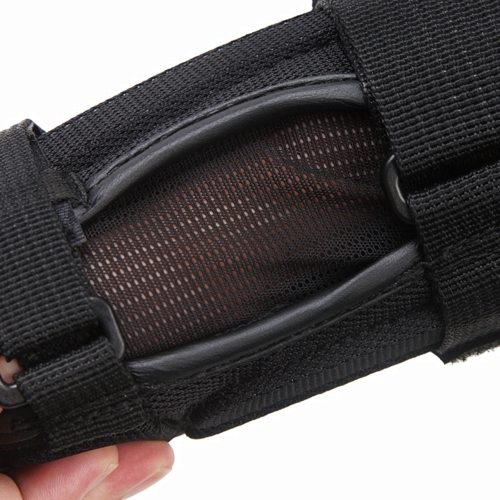 WOSAWE Adjustable Wrist Support Brace Hand Protection Support Wrist Strap Wraps for Outdoor Sport Bike Bicycle Cycling Motorcycle
