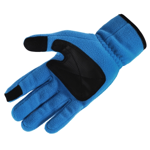 Outdoor Sports Winter Warm Thermal Fleece Gloves