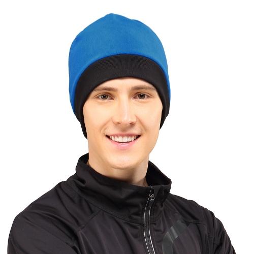 Outdoor Sport Multifunktionale Winddicht Winter Fleece Hals Gaiter Wärmer Schal Beanie Hut Gesichtsmaske Skifahren Radfahren Snowboarding für Männer Frauen