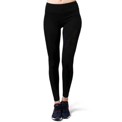 Pantalones de yoga para mujeres Active Workout Fitness Leggings Stretch Tights
