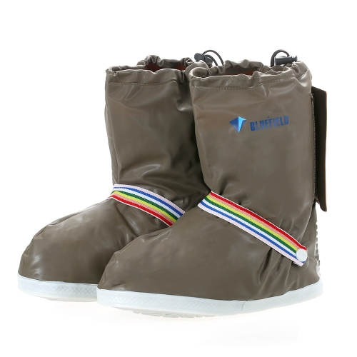 Women Men Waterproof Shoes Cover
