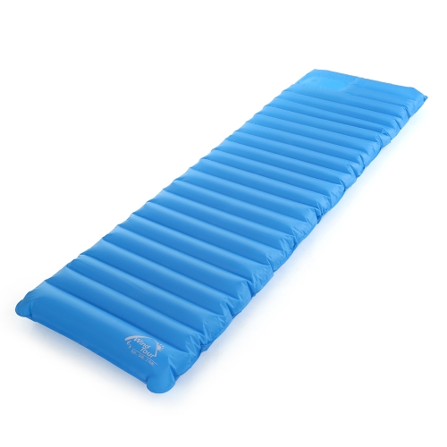 Sleeping Pad para inflar al aire libre