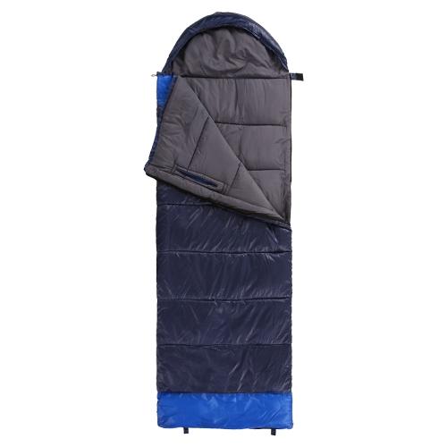 Winter warme verdickte Baumwolle Outdoor Camping Schlafsack