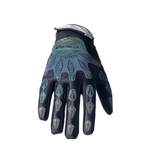 230006 Ночи Светоотражающие полные перчатки с дышащими перчатками