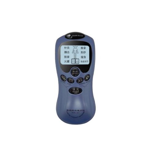 Corpo elettronico che dimagrisce la macchina di massaggio di impulso Digital che dimagrisce il corpo massaggiatore del muscolo Rilassi la macchina di terapia del meridiano di sollievo dal dolore per sanità