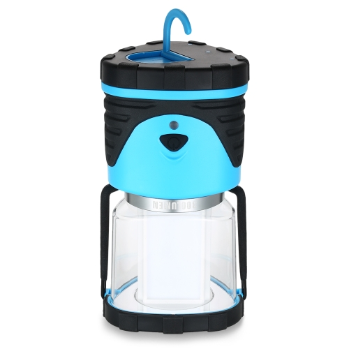 300 LM LED Camping Tent Lamp