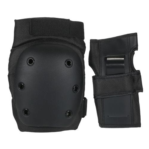 Комплект для защиты от защелки Lixada 6PCS