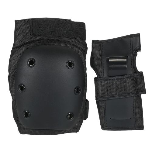 Lixada 6PCS Brace Protection Guard Pads Set