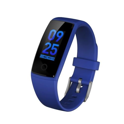 V10 BT 4.0 Smart Wristband Android iOS Compatibilidade