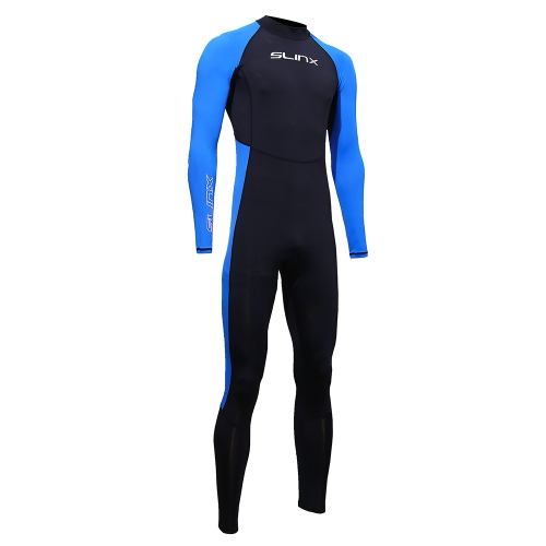 SLINX Unisex Neoprene Full Body Swimming Suit