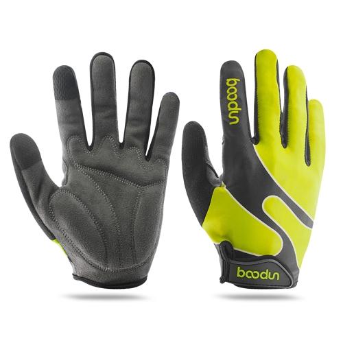 Guanti da ciclismo Boodun Full Finger Touchscreen