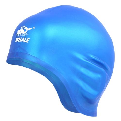 2018 CAP-1700 3D Particles Swimming Cap