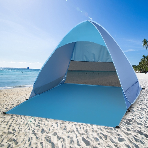 Lixada Automático Instantáneo Pop Up Beach Tent