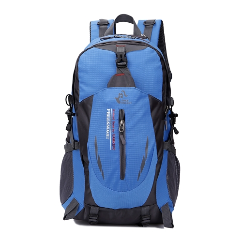 50% OFF 40L Water-resistant Hiking Campi