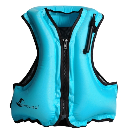 Erwachsene aufblasbare Schwimmen-Weste-Schwimmweste