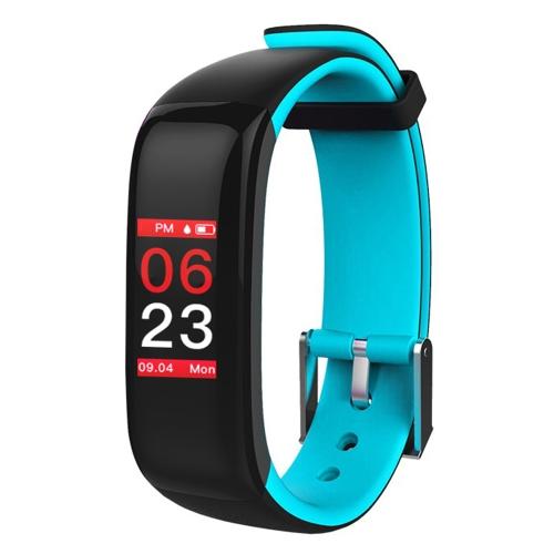P1 PLUS Touch Button Smart Sport Bracelet