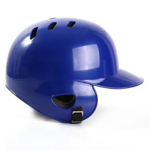 Capacete de beisebol adulto masculino e feminino combate duro capacete equipamento de beisebol