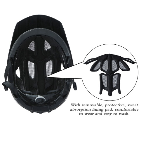 CAIRBULL Breathable Safety Integrally-Molded Ultralight Helmet Professional MTB Bike Bicycle Helmet Sport Racing Cycling Helmet