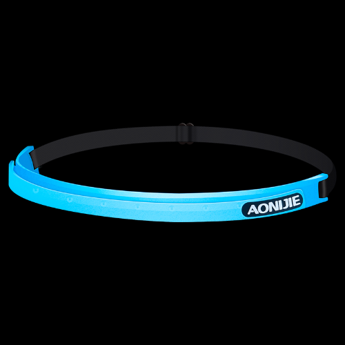 AONIJIE E4088 Fitness Workout Head Belt