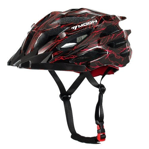 Moon Adult Road Bike Helmet Adjustable Sport Cycling Helmet Bicycle Helmets
