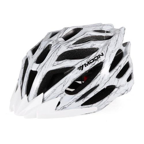 Moon Adult Road Bike Helmet Adjustable Sport Cycling Helmet Bicycle Helmets