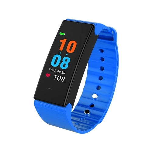 T2 plus Color Screen Smart Watch
