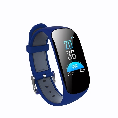 Z17C Фитнес-трекер активности Smart Watch Sleep Bracelet Smartband