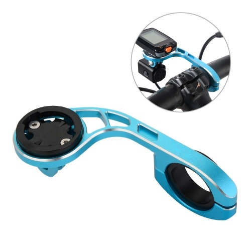 Image of Cycling Handlebar Computer Mount 31.8mm Computer Mount Cycling Handlebar Lighting Bracket Camera Holder Adapter