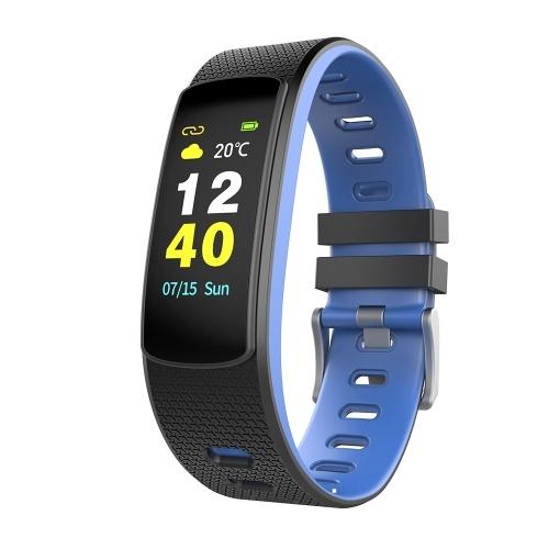 I6HRC Farbdisplay Smart Armband