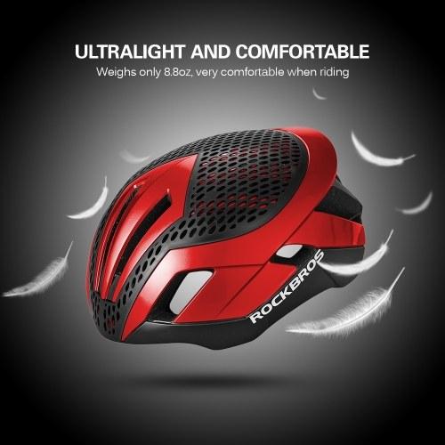 Image of 3-IN-1 Breathable Bike Helmet Ultralight Cycling Helmet Riding Skating Sports Protective Equipment Men Women Helmet