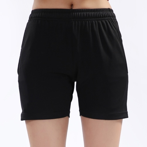 Sports Running Shorts Lightweight Quick Drying Active Fitness Shorts Half Pants for Men and Women