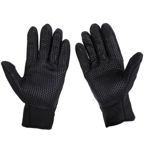 Outdoor Winter Warm Soft Gloves