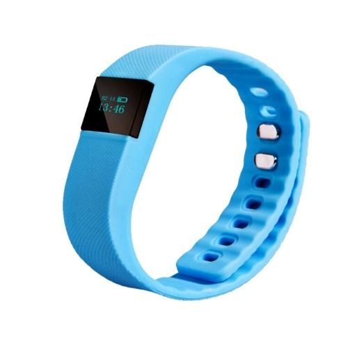 Other Relojes Smartband BT Wristband Podómetro