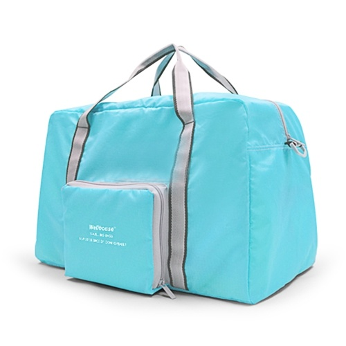 Lightweight Foldable Travel Duffel Bag