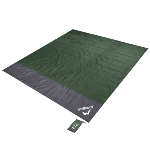 Waterproof Beach Blanket Outdoor Portable Picnic Mat