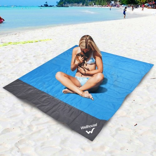 47% OFF Waterproof Beach Blanket Outdoor