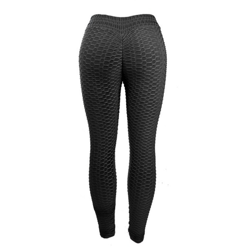 Frauen-Normallack-laufende Gym Stretch Seamless Sports