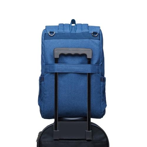 KAUKKO KT02 Multi-Function Waterproof Mommy Bag Backpack